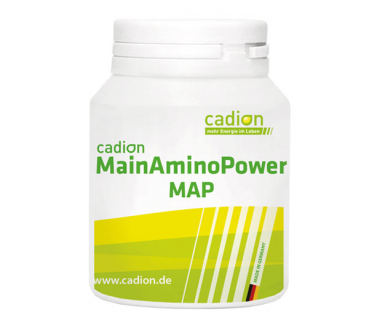 MAP - MainAminoPower (100 Tabletten)